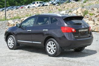 2013 Nissan Rogue SL AWD Naugatuck, Connecticut 4