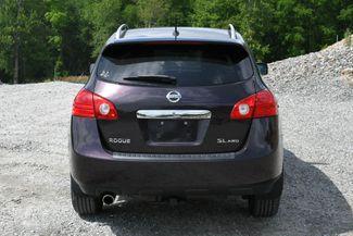2013 Nissan Rogue SL AWD Naugatuck, Connecticut 5