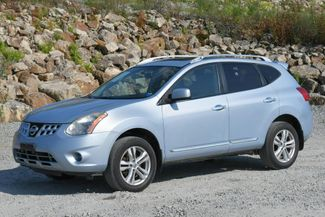 2013 Nissan Rogue SV AWD Naugatuck, Connecticut 2