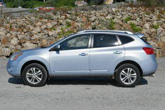 2013 Nissan Rogue SV AWD Naugatuck, Connecticut 3