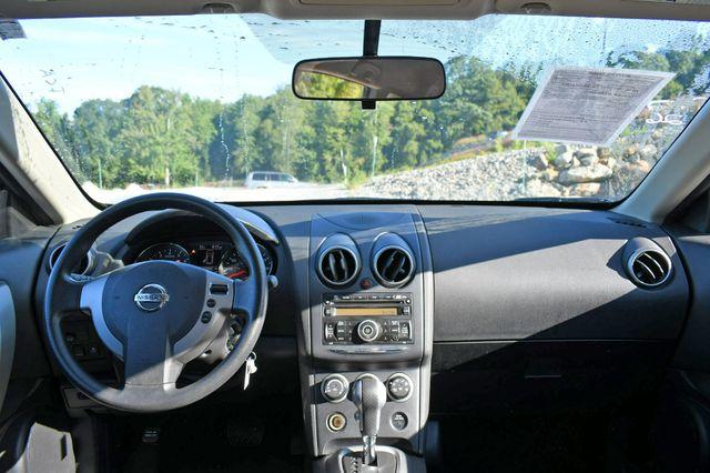 2013 Nissan Rogue S AWD Naugatuck, Connecticut 18