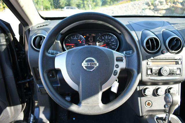 2013 Nissan Rogue S AWD Naugatuck, Connecticut 22