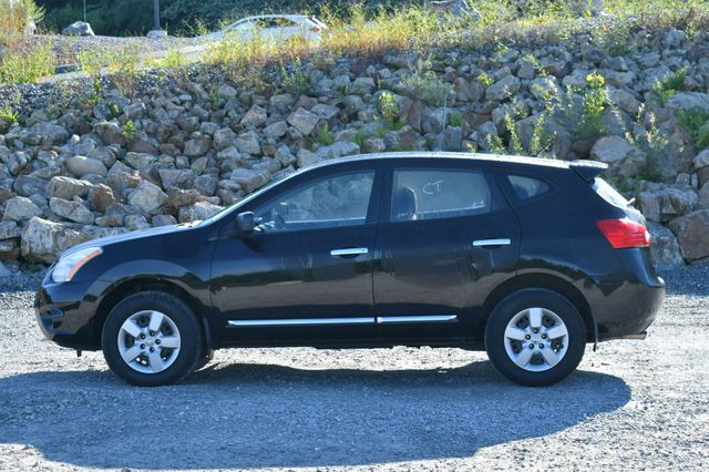 2013 Nissan Rogue S AWD Naugatuck, Connecticut 3