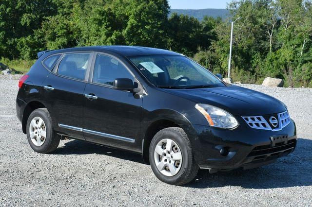 2013 Nissan Rogue S AWD Naugatuck, Connecticut 8