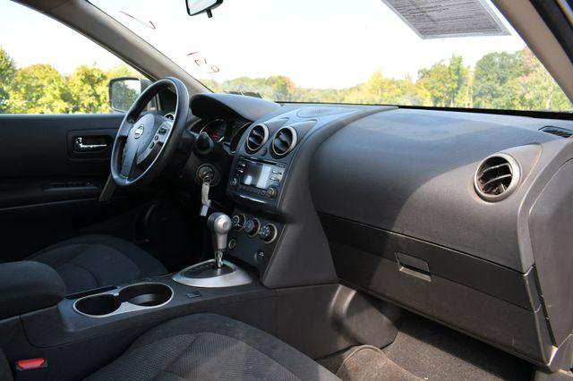 2013 Nissan Rogue S AWD Naugatuck, Connecticut 10
