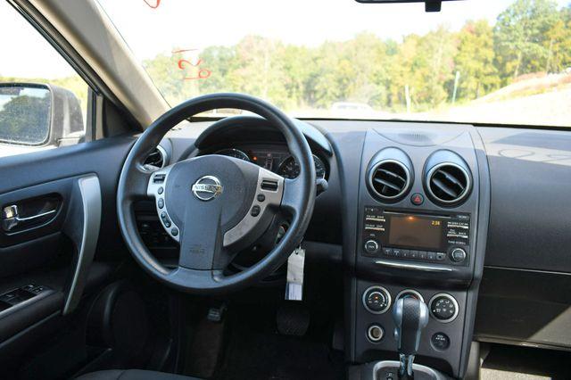 2013 Nissan Rogue S AWD Naugatuck, Connecticut 16