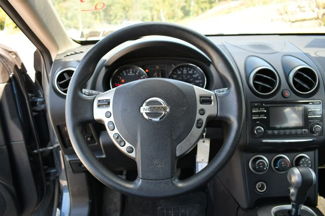 2013 Nissan Rogue S AWD Naugatuck, Connecticut 21