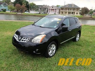 2013 Nissan Rogue SV in New Orleans, Louisiana 70119