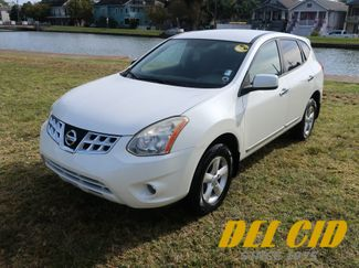 2013 Nissan Rogue S in New Orleans, Louisiana 70119