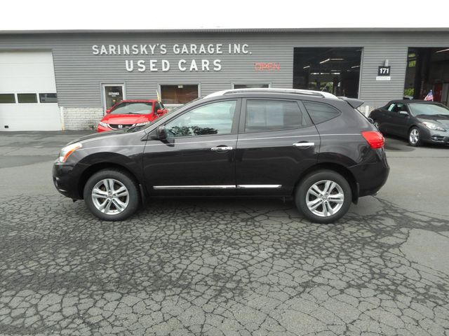 2013 Nissan Rogue SV New Windsor, New York