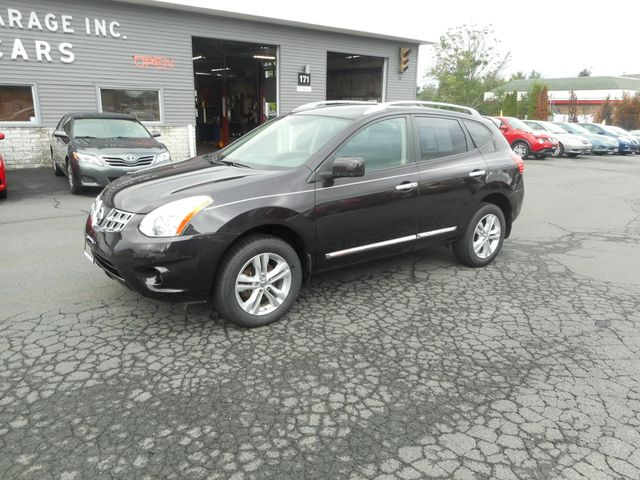 2013 Nissan Rogue SV New Windsor, New York 1