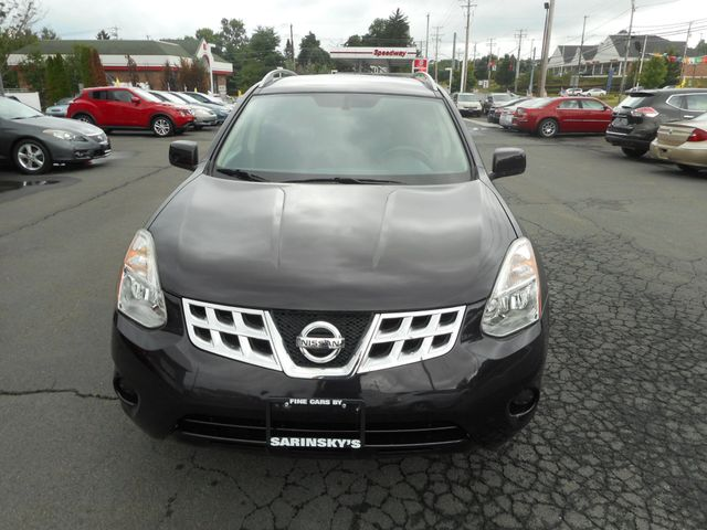2013 Nissan Rogue SV New Windsor, New York 10