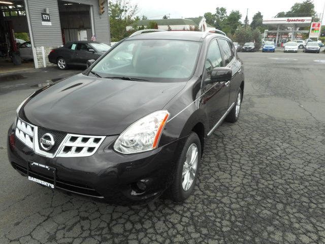 2013 Nissan Rogue SV New Windsor, New York 11