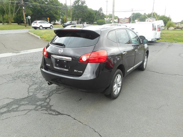 2013 Nissan Rogue SV New Windsor, New York 5