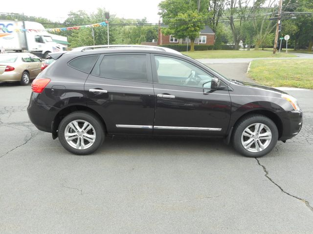 2013 Nissan Rogue SV New Windsor, New York 7
