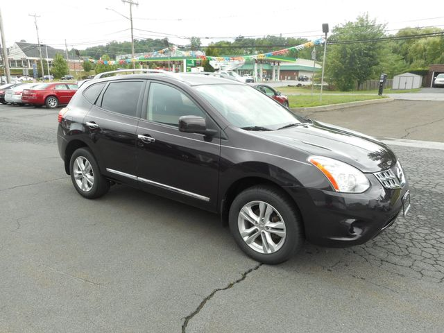 2013 Nissan Rogue SV New Windsor, New York 8