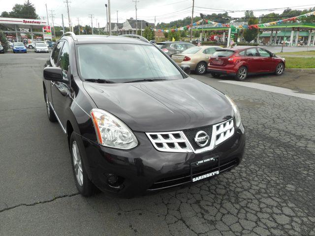 2013 Nissan Rogue SV New Windsor, New York 9