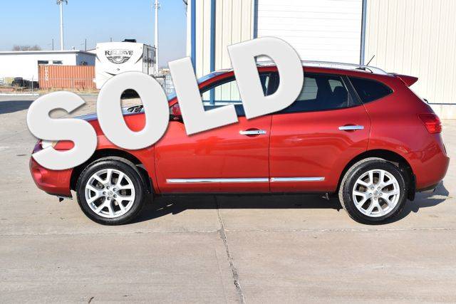 2013 Nissan Rogue SL Ogden, UT