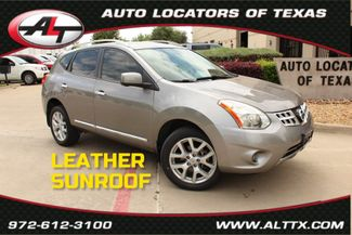 2013 Nissan Rogue SL in Plano, TX 75093