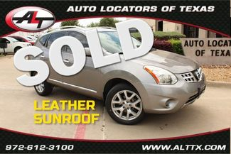 2013 Nissan Rogue SL | Plano, TX | Consign My Vehicle in  TX