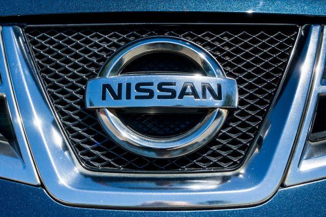 2013 Nissan Rogue S Reseda, CA 47