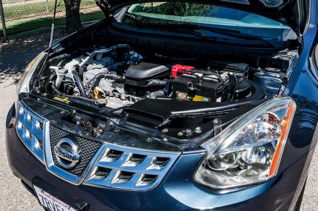 2013 Nissan Rogue S Reseda, CA 37