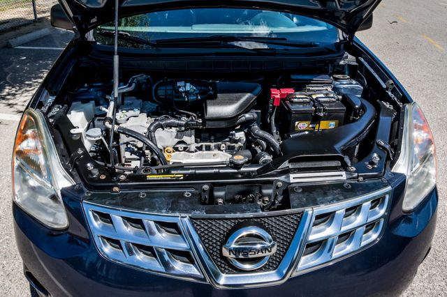 2013 Nissan Rogue S Reseda, CA 38