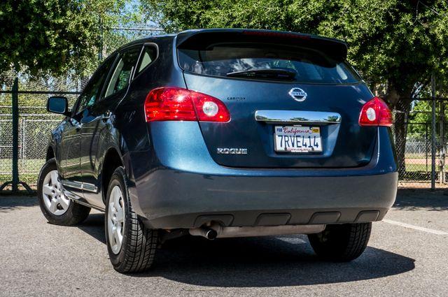 2013 Nissan Rogue S Reseda, CA 8