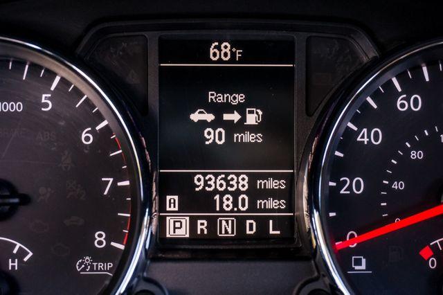 2013 Nissan Rogue S Reseda, CA 19