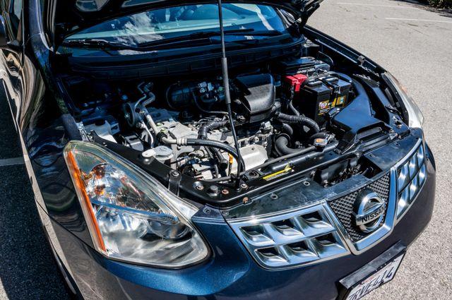 2013 Nissan Rogue S Reseda, CA 39