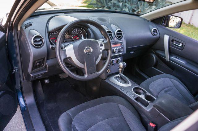 2013 Nissan Rogue S Reseda, CA 17