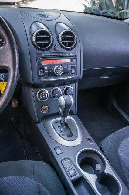 2013 Nissan Rogue S Reseda, CA 26