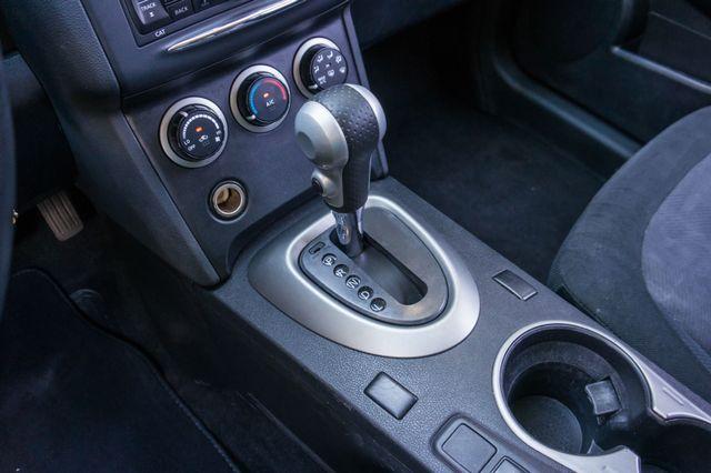 2013 Nissan Rogue S Reseda, CA 28