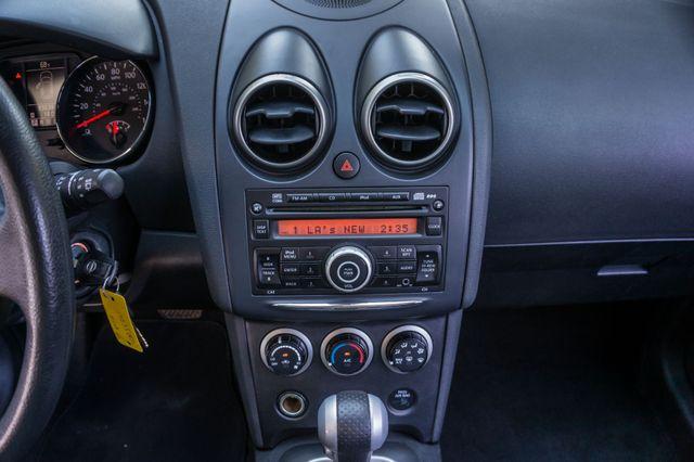 2013 Nissan Rogue S Reseda, CA 29