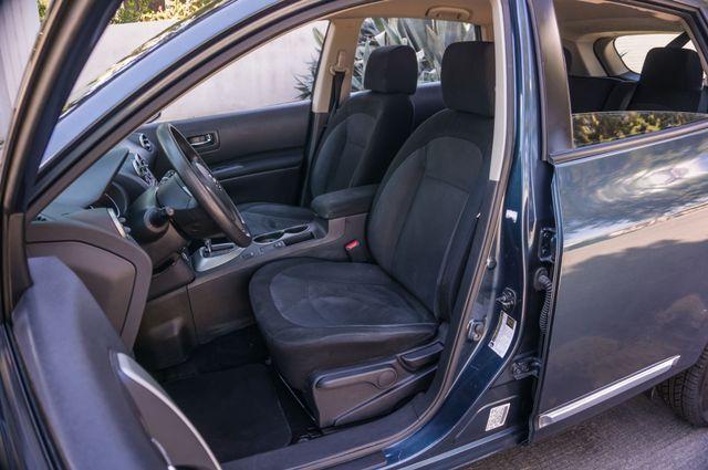 2013 Nissan Rogue S Reseda, CA 30