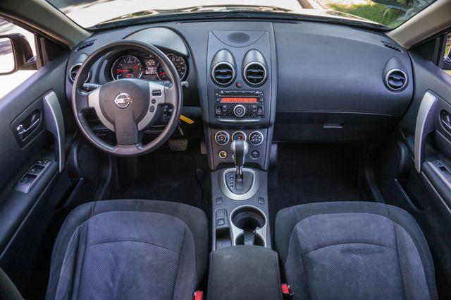 2013 Nissan Rogue S Reseda, CA 20