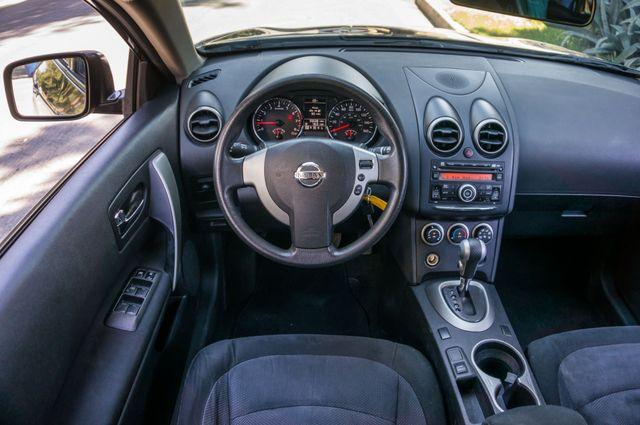 2013 Nissan Rogue S Reseda, CA 21