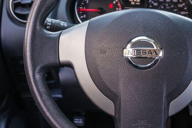 2013 Nissan Rogue S Reseda, CA 22