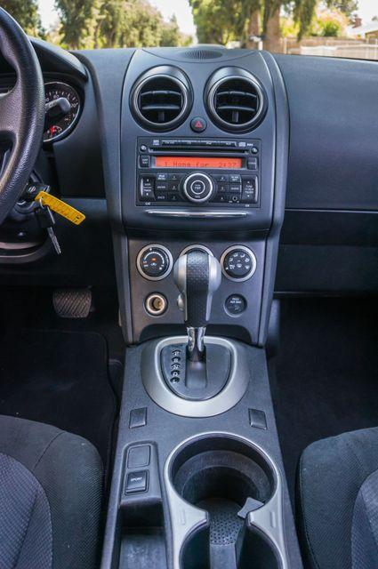 2013 Nissan Rogue S Reseda, CA 25