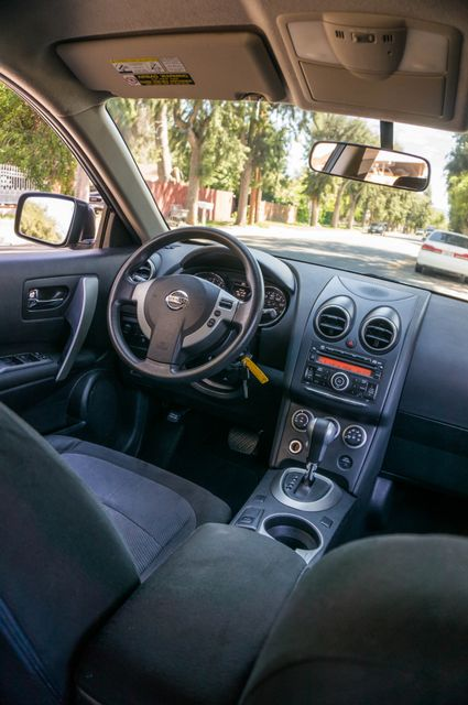 2013 Nissan Rogue S Reseda, CA 36