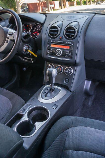2013 Nissan Rogue S Reseda, CA 24