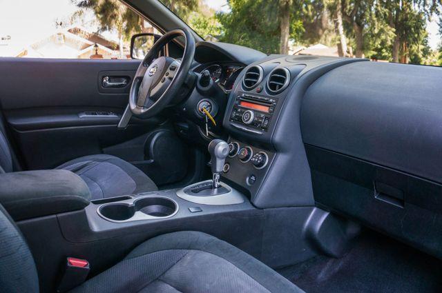 2013 Nissan Rogue S Reseda, CA 34