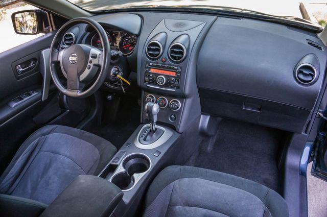 2013 Nissan Rogue S Reseda, CA 35
