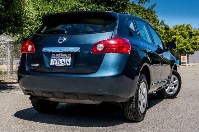 2013 Nissan Rogue S Reseda, CA 9