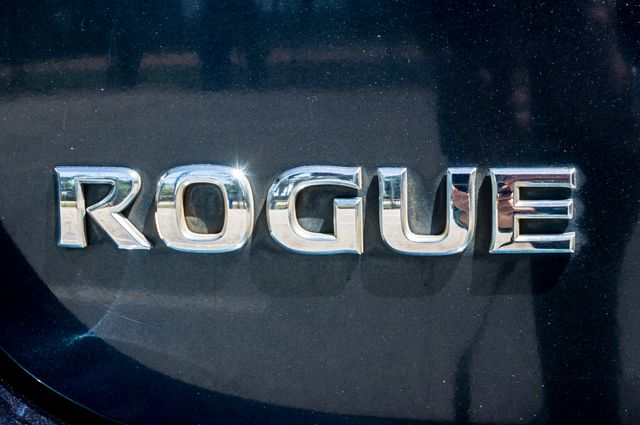 2013 Nissan Rogue S Reseda, CA 46