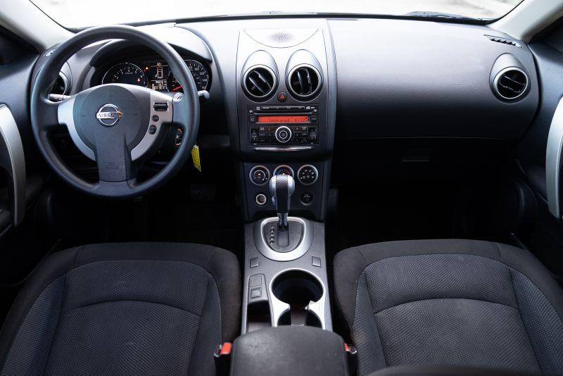 2013 Nissan Rogue S in Rowlett, Texas