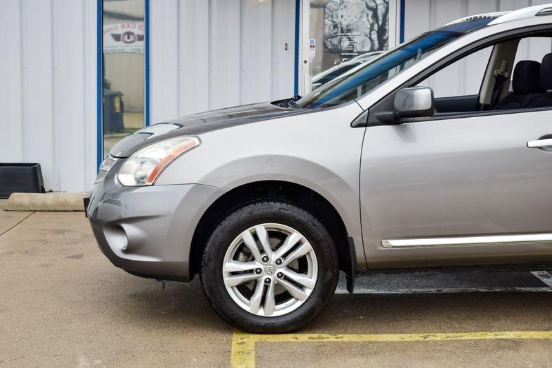 2013 Nissan Rogue SV in Rowlett, Texas