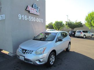 2013 Nissan Rogue S AWD in Sacramento, CA 95825