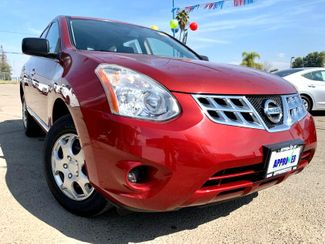 2013 Nissan Rogue S in Sanger, CA 93567
