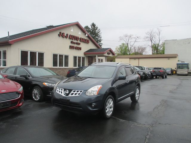 2013 Nissan Rogue SL in Troy, NY 12182